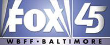 LogoFox45 Press