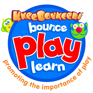 KneeBouncers.com Bounce, Play, and Learn - FREE APP