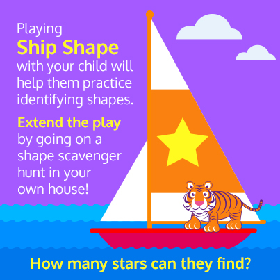 ShipShapeMeme2 Practice Shape Identification with Ship Shape Game