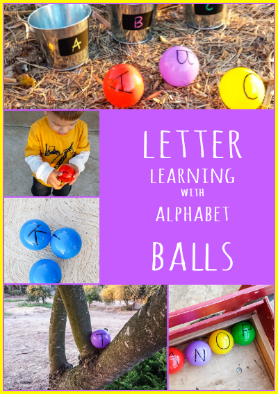 Letter-learning-with-alphabet-balls-home-learning-activities-for-toddlers-and-preschool