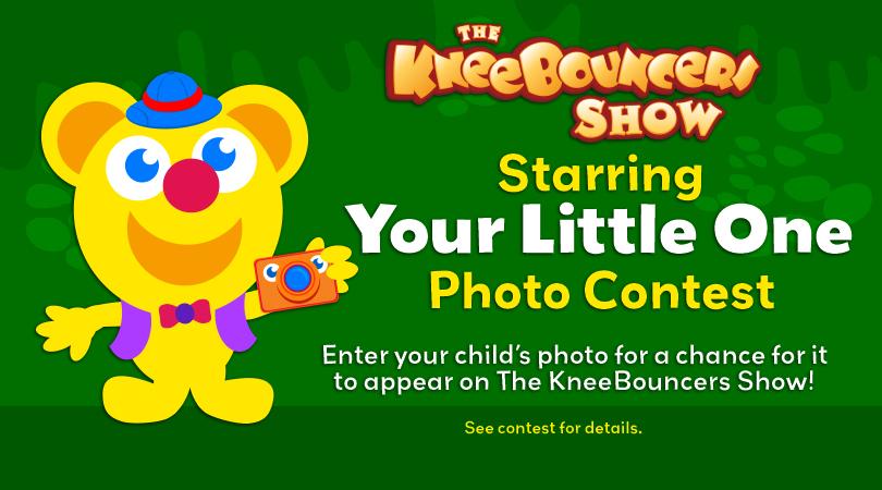 ContestHeader2 The KneeBouncers Show Photo Contest