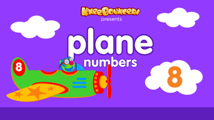Plane Numbers