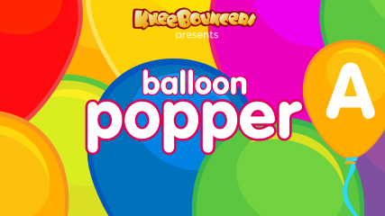 Balloon Popper
