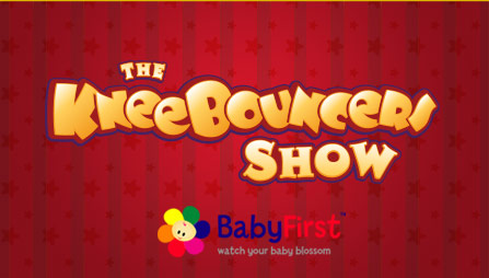 The KneeBouncers Show Preview