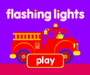 baby game, toddler game, firetruck game, police car game, ambulance game