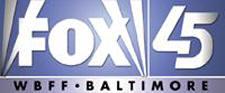 LogoFox45 logo