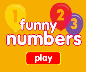 learn numbers, learn counting, game for baby, game for toddlers