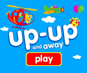 game for baby, game for toddlers, airplane, helicopter, parachute, rocket