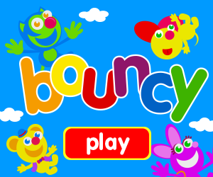 game for baby, game for toddlers, bear, monkey, cat, dog, bunny, hippo
