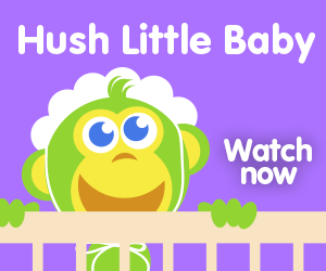 Lullabye song Hush Little Baby