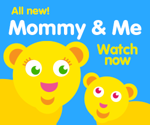 mommy & me song