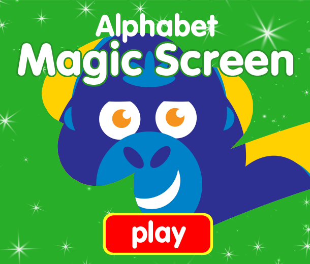 abc game, alphabet game, learn letters, wipe away screen, game for baby, game for toddlers